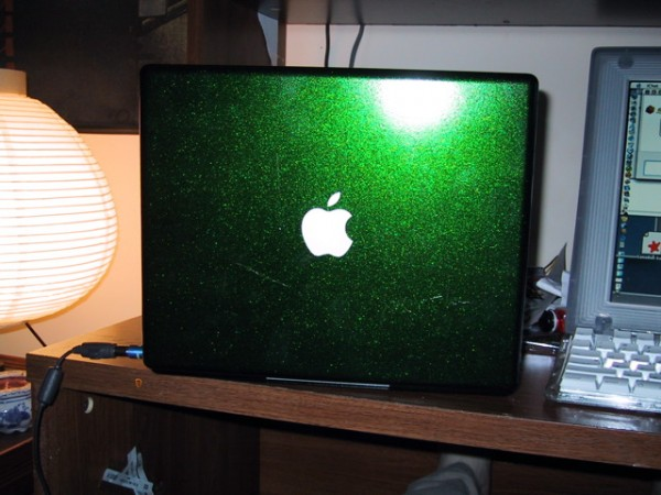 Emerald City iBook