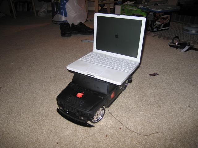 iBook H-2